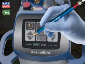 Veterinary Surgical Laser System