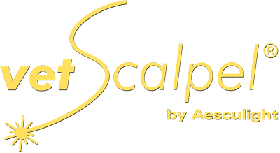 VetScalpel by Aesculight - Veterinary Lasers